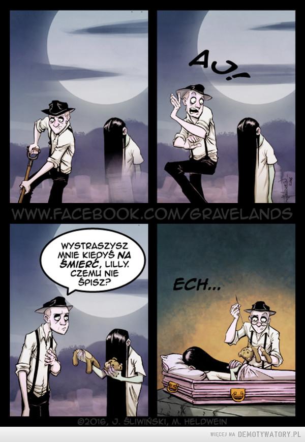 Gravelands: Lillylaj –